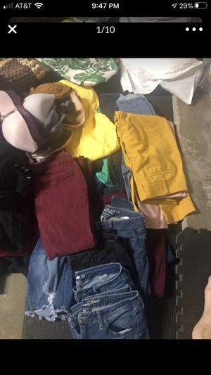Women's clothes for Sale in Houston, TX
