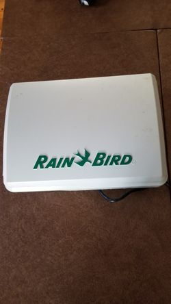 Sprinkler controller by rainbird for Sale in Marblehead,  MA
