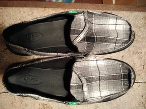 Sanuk loafers size 9 (BRAND NEW) for Sale in San Diego, CA