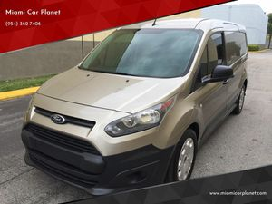 2014 Ford Transit Connect for Sale in Hollywood, FL