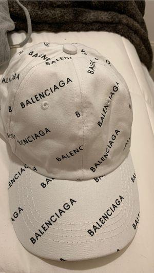 Balenciaga hat for Sale in Essex, MD