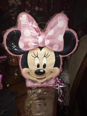 Minnie Mouse Birthday for Sale in Las Vegas, NV