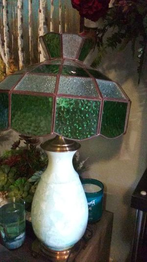 Tiffany style lamp for Sale in Las Vegas, NV