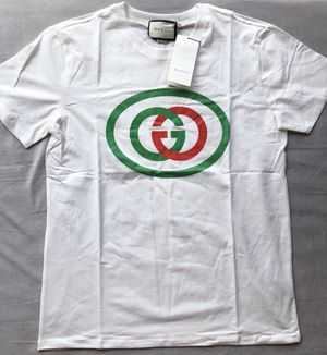 White Gucci t shirt for Sale in Miami, FL