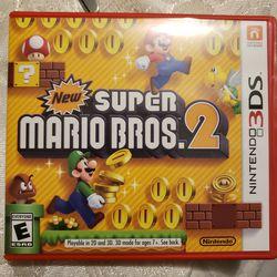Super mario bros 2 for 3ds for Sale in Miami,  FL