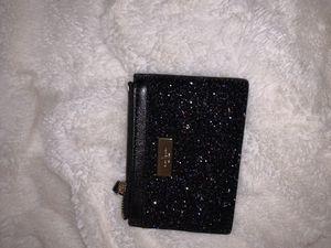 Kate Spade sparkle wallet for Sale in Seminole, FL