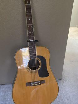 Mint Washburn Rosewood Steel String Acoustic Guitar for Sale in Phoenix,  AZ