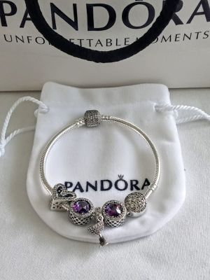 Pandora bracelet for Sale in Coconut Creek, FL