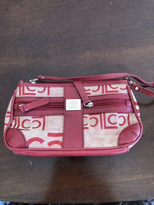 Liz Claiborne Handbag for Sale in Perris, CA