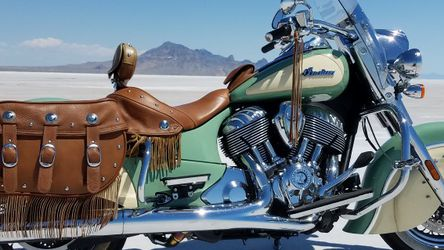 2015 Indian Vintage for Sale in Salem,  OR