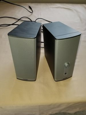 Bose Computer Speakers for Sale in Rancho Mirage, CA
