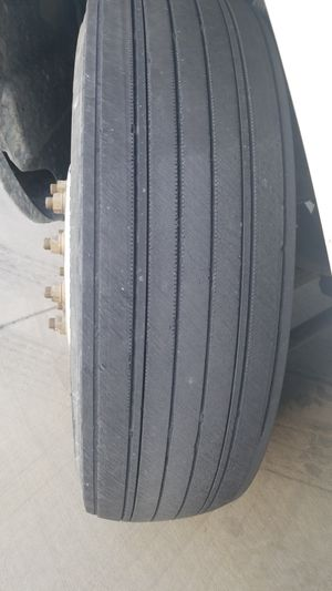 Rim's and tires for Sale in Watauga, TX