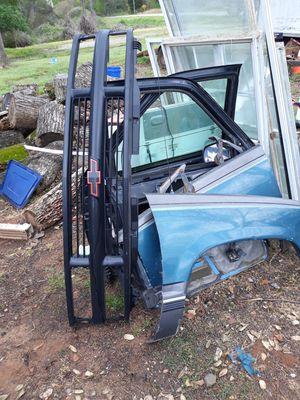 Silverado, blazer, GMC front fenders and doors. for Sale in Tucker, GA