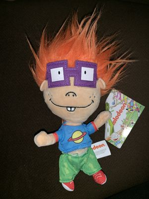 Rugrats Mini Chuckie for Sale in San Diego, CA