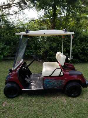 Yamaha golf cart fast for Sale in Conway, SC