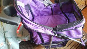 dog stroller for Sale in Bonsall, CA