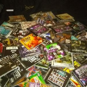 Rap CDs for Sale in Fort Smith, AR