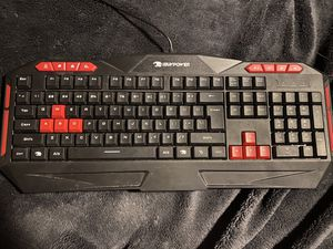 iBuyPower Gaming Keyboard for Sale in Marion, KY