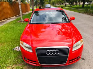 2006 Audi A4 for Sale in Hollywood, FL