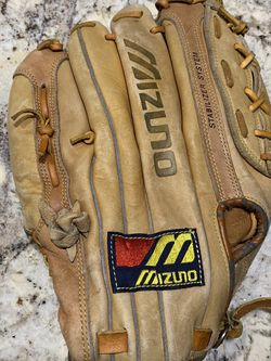 Mizuno Professional Baseball Glove for Sale in Snoqualmie Pass,  WA