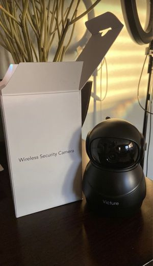 Victure home camera for Sale in Phoenix, AZ