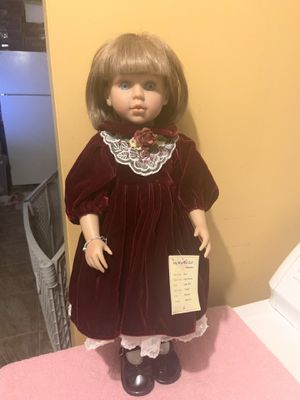 """My way kid Doll 19"""" geppeddo for Sale in Jessup, MD"""