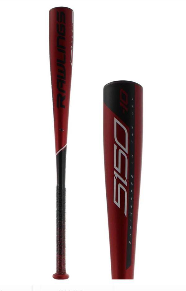 Rawlings 5150-11 Hyperlite baseball bat