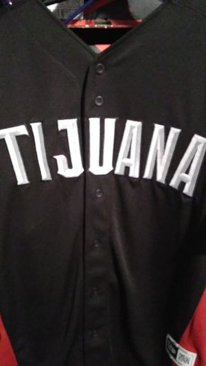 Baseball Jersey Tijuana Dodgers for Sale in Los Angeles, CA