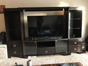TV Entertainment Center for Sale in Greenville, SC