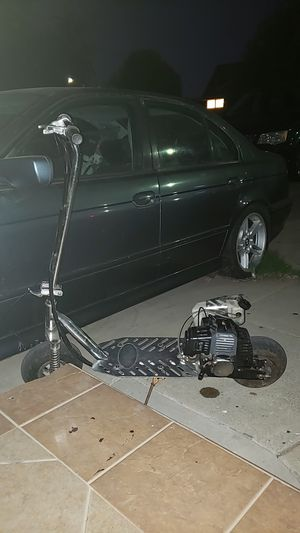 Gas scooter for Sale in Corona, CA