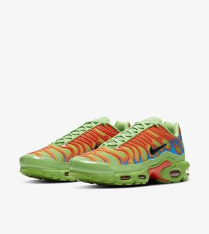supreme x nike air max plus sz 9 ds for Sale in Temecula, CA