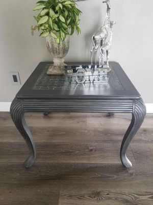 Side table for Sale in Vancouver, WA