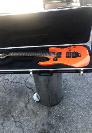 Ibáñez guitar for Sale in Carson, CA
