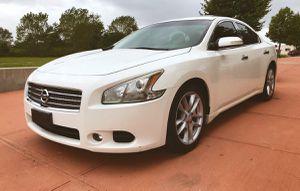 Beautiful 2011 NISSAN MAXIMA SV FWDWheels Clean!!!0 for Sale in Houston, TX