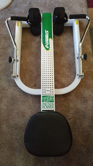 Rowing Machine for Sale in Redwood City, CA