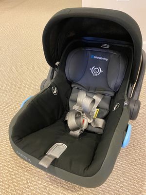 UPPAbaby MESA Infant Car Seat in Jake for Sale in South Riding, VA