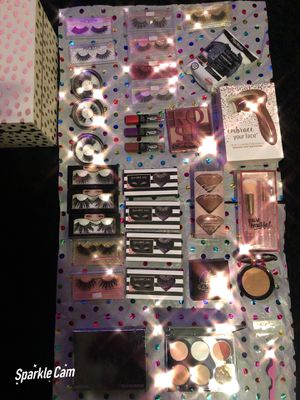 Raffle Makeup Eyelashes for Sale in Modesto, CA