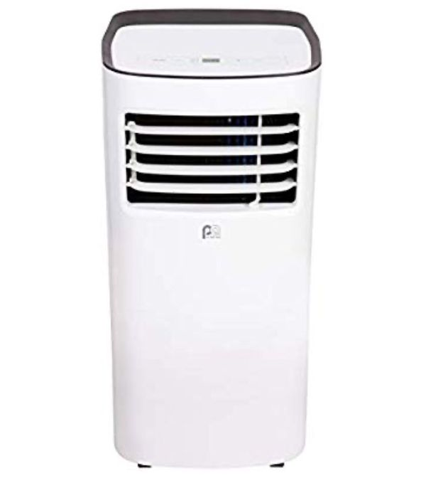 Perfect Aire 8,000 btu portable air conditioner/dehumidifier