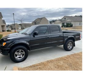 Family Owned 2004 Toyota Tacoma Nothing.Wrong RWDWheels One Owner for Sale in Baltimore, MD