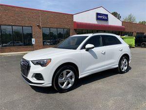 2019 Audi Q3 for Sale in Greensboro, NC