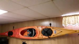 14 ft kayak for Sale in Jupiter Point, CT