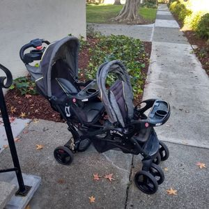 Strollers For Toddlers - Sit N Stand Company for Sale in Fremont, CA