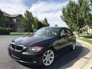 2007 BMW 328xi for Sale in Salt Lake City, UT