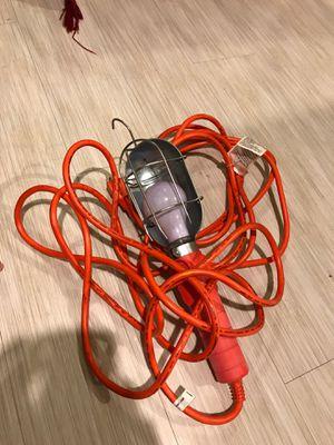 Car maintenance bulb light for Sale in Tempe, AZ