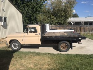 1963 Chevy for Sale in East Wenatchee, WA