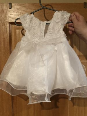 Baptism dress for Sale in Medinah, IL