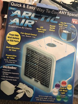 Brand New personal cooler!! for Sale in West Sacramento, CA