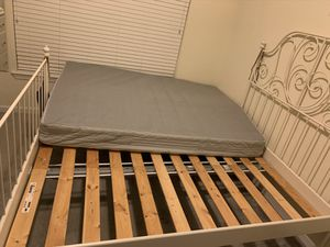 IKEA BED for Sale in North Haven, CT