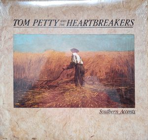 Tom Petty and the Heartbreakers Southern Accents for Sale in Salisbury, MD