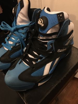 Reebok Shaq Attac x Paker Shoes for Sale in Bronx, NY